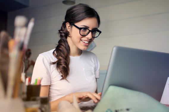 Working From Home: Flexible Working Solution to Coronavirus