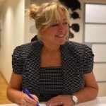 Eva Borgert Palm Founder and Senior Partner 4Focus Leadership and Recruitment
